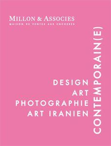 DESIGN ART CONTEMPORAIN - PHOTOGRAPHIE CONTEMPORAINE - ART IRANIEN