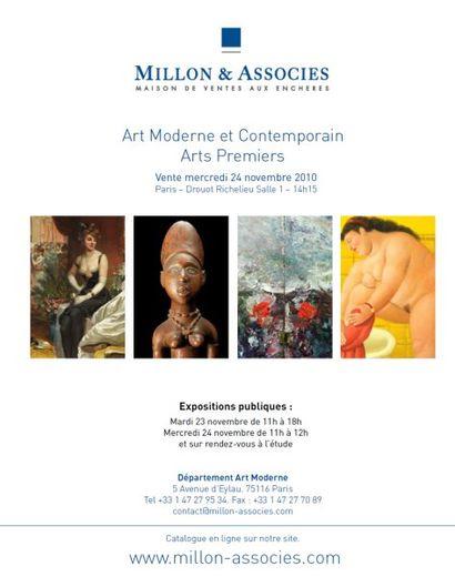 Art Moderne Art Contemporain Arts Premiers
