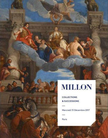 COLLECTIONS & SUCCESSIONS<br>Mobilier & Objets d'Art