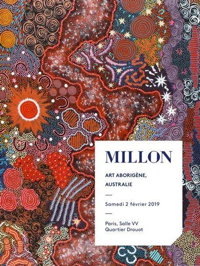 ART ABORIGÈNE, Australie