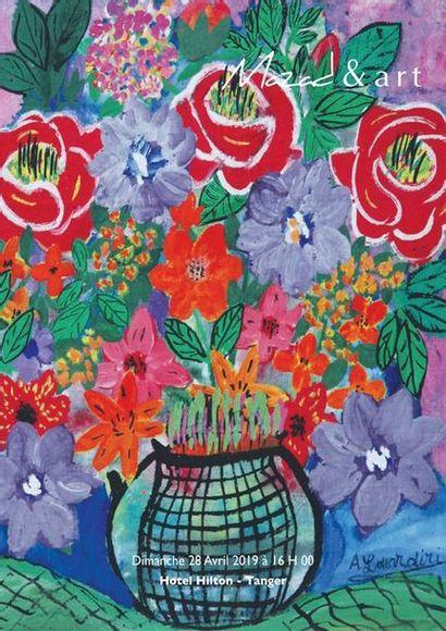 Orientalisme - Art Marocain  Art Moderne et Contemporain