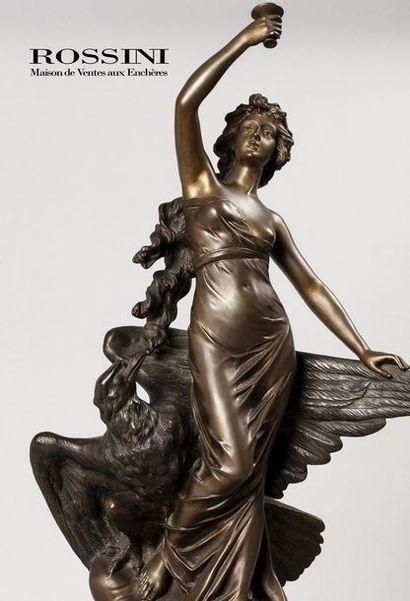 Tableaux, Sculptures, Lithographies, XIXe, Modernes et Contemporains