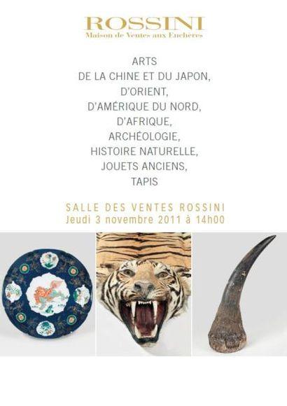 Arts de la Chine et du Japon, d'Orient, d'Amérique du Nord, d'Afrique, Archéologie, Histoire Naturelle, Jouets, Tapis