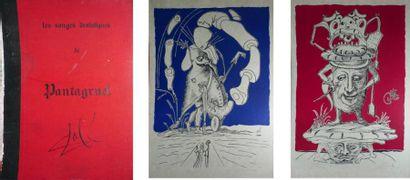 Estampes, Dessins, Sculptures, Peintures XIXe Modernes et Contemporain