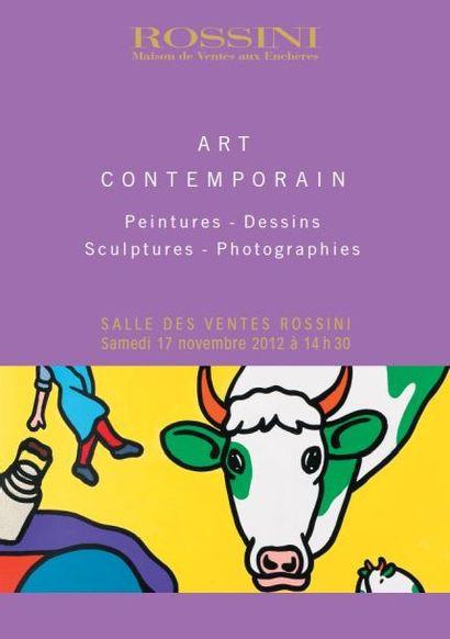 ART CONTEMPORAIN