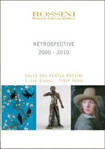 RETROSPECTIVE 2000/2010