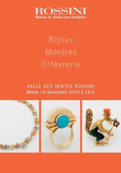 Haute Joaillerie Bijoux
