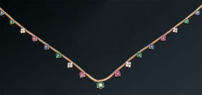 10h45 - 13h : Pièces d'or, bijoux, orfèvrerie