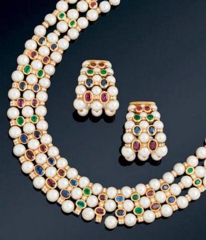 Vente online Bijoux, Montres, Orfévrerie, Mode du 11/10/17 au 24/10/17 à 14h