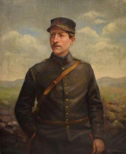 Militaria : Empire, WW1, WW2, insignes régimentaires, médailles et décorations.