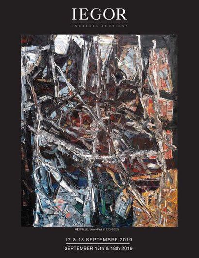 ART INTERNATIONAL - ART CANADIEN - ART DU XXIème