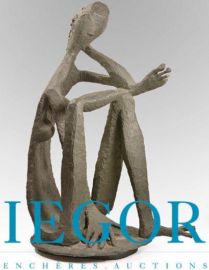 12 MAI 2020 | ART INTERNATIONAL, ANTIQUITÉS ET OBJETS D'ART | SUR INTERNET SEULEMENT | EN PRÉPARATION