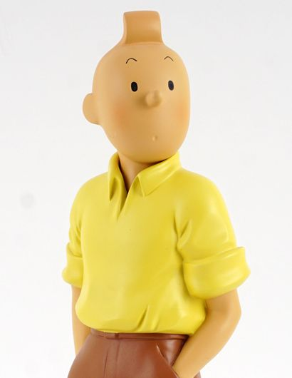TINTIN AUCTION | NOVEMBER 16TH, 2021, FROM 1PM