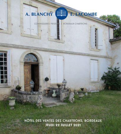 Entier mobilier d'une maison du Sud-Gironde