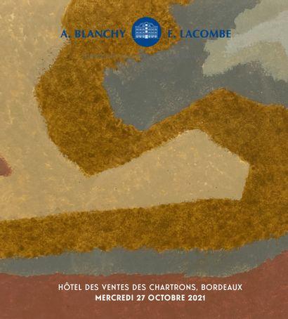 BIJOUX - ARGENTERIE - OBJETS DE VITRINE OBJETS D'ART - MOBILIER - TABLEAUX ANCIENS, MODERNES ET CONTEMPORAINS