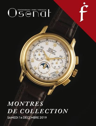 Collectible Watches & Watches