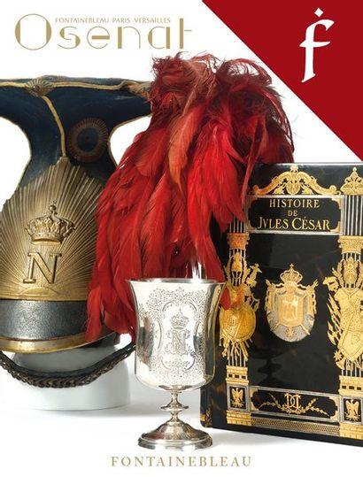 Collection de Monsieur X - Coiffures & équipements