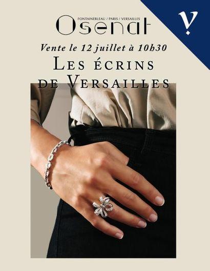 Les Écrins de Versailles