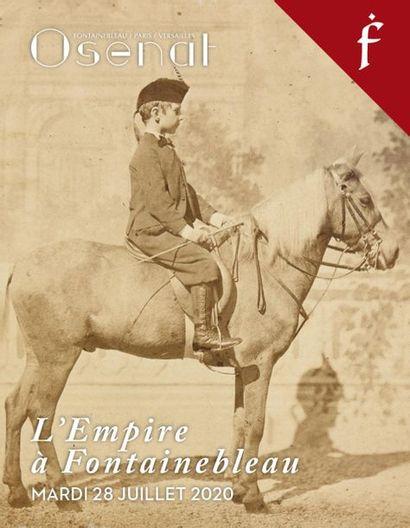 L'Empire à Fontainebleau, manuscrits et médailles