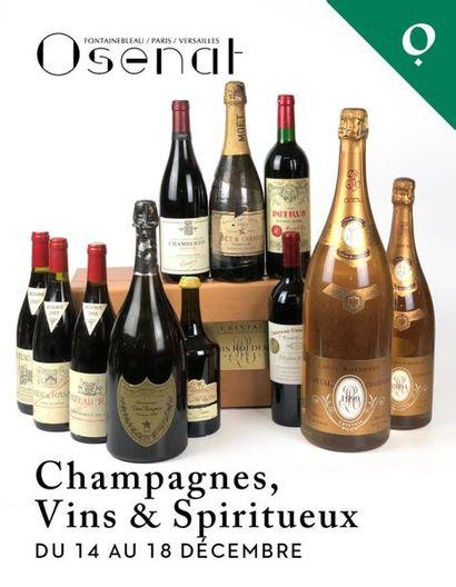 ONLINE Champagnes, Vins & Spiritueux