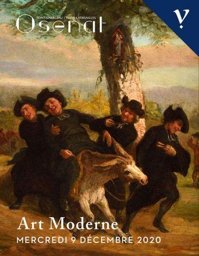 150 œuvres d'une collection privée parisienne, de 1800 à 1900