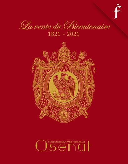 La vente du Bicentenaire - L'Empire à Fontainebleau