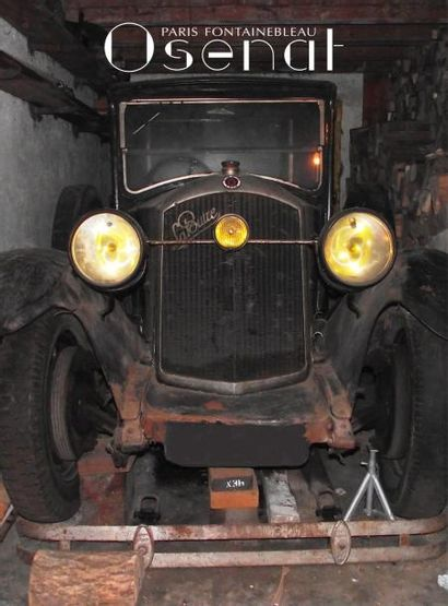 Avant-Guerre & Patrimoine Lyonnais - Vente au Salon d'Epoqu'auto à Lyon