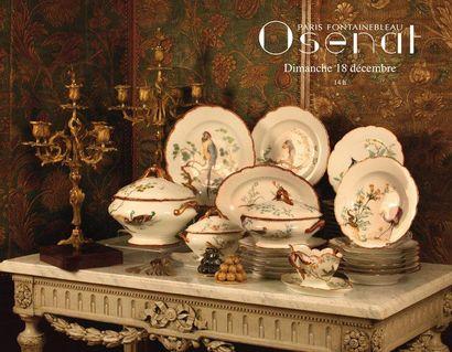 Meubles et objets d'art, argenterie et bijoux,  tableaux anciens et moderne