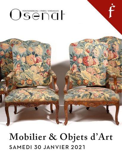 Furniture & Works of Art