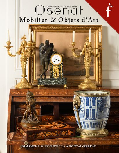 Furniture & Works of Art