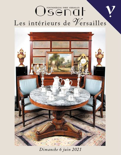 Versailles Indoors