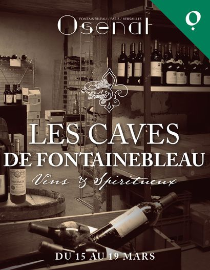 ONLINE - Cellars of Fontainebleau / Wines & Spirits