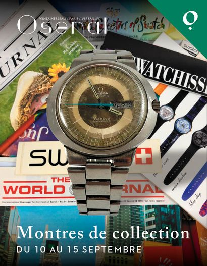 ONLINE - Classic watches