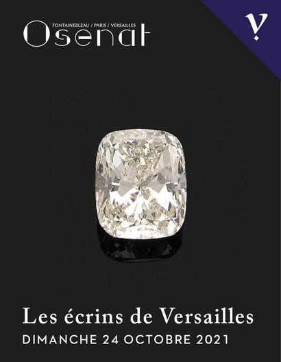 Les Ecrins de Versailles