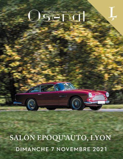 Époqu'Auto - Classic Cars