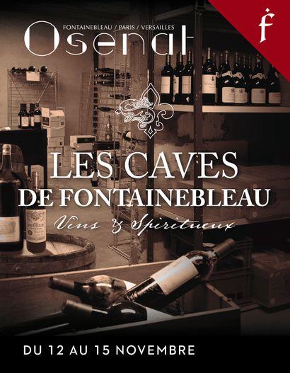 ONLINE - Les Caves de Fontainebleau / Vins & Spiritueux