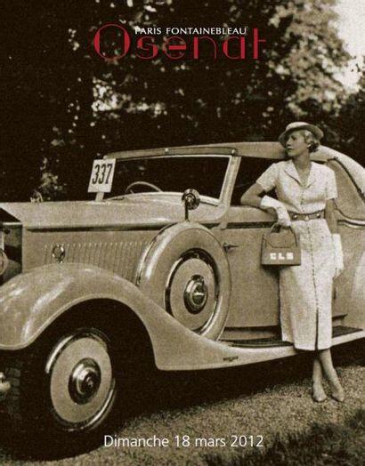 Automobiles de collection, Motos et Canots