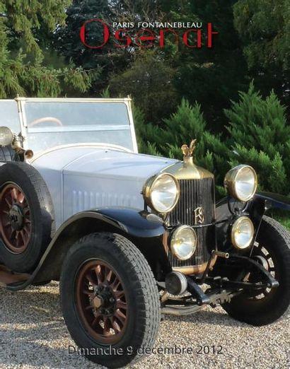 Automobiles de collections, motos et canots