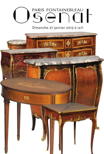 Bijoux, Vintage, Meubles & Objets d'art