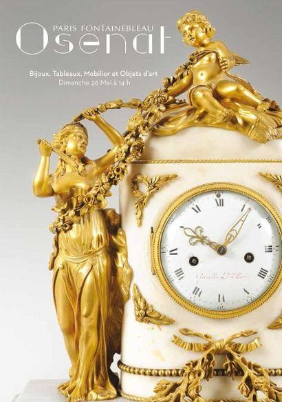 Bijoux, Tableaux, Mobilier et Objets d'arts