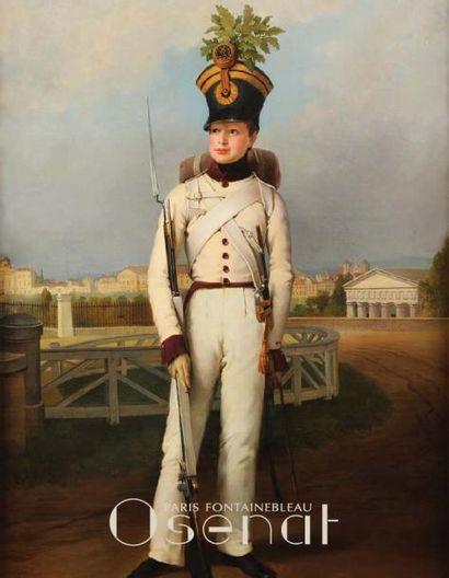 Collection du prince Victor NAPOLéON et de la Princesse Clémentine de Belgique