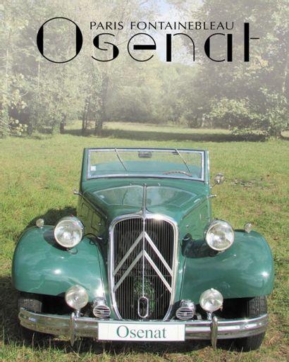 Automobiles et Canots Automobiles de collection
