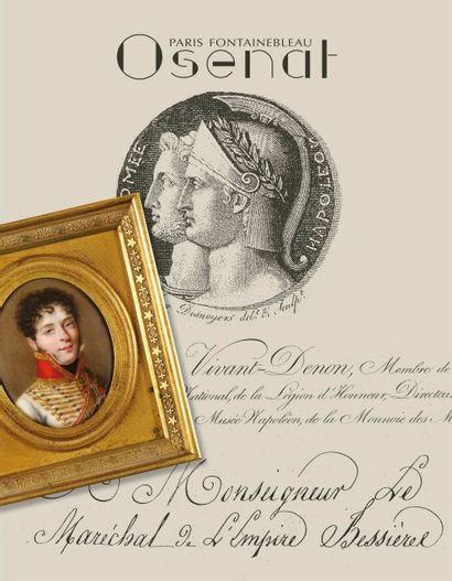L'Empire à Rueil-Malmaison - Le manuscrit qui aurait pu changer l'histoire du monde...