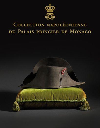 Vente de l'extraordinaire collection napoléonienne du Palais princier de Monaco