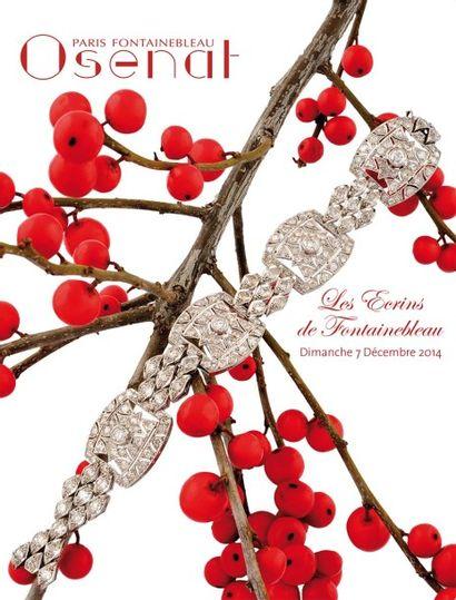Importants bijoux et montres de collection