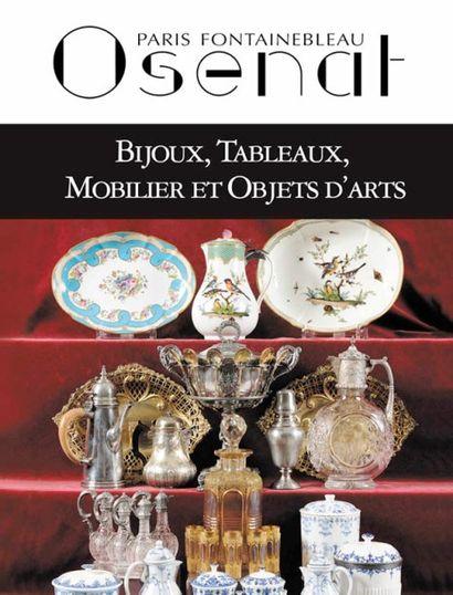 Bibelots – mobilier – tableaux – bijoux