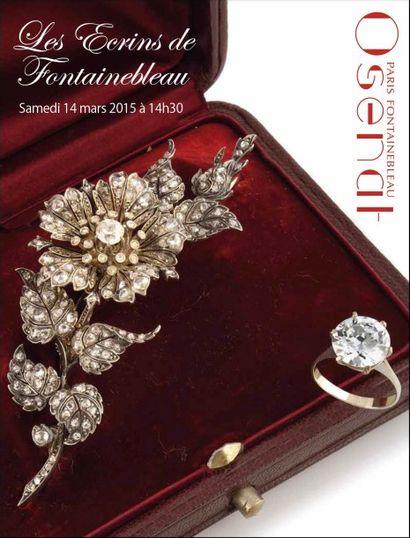 Importants bijoux, Perles fines et Montres de collection