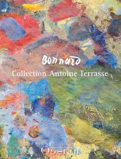 Bonnard - Collection Antoine Terrasse