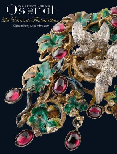 Importants bijoux