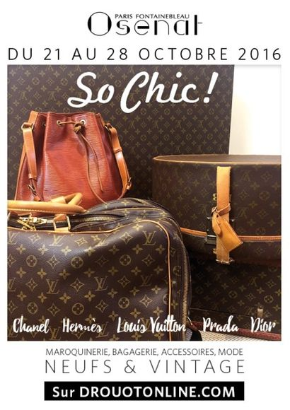 So Chic ! Maroquinerie, accessoires et mode